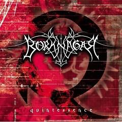 Quintessence - Borknagar