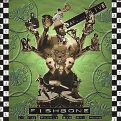 Live At The Temple Bar And More - Fishbone