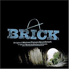 Brick OST - Pt.1 - Nathan Johnson