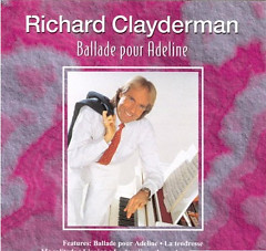 Ballade For Adeline - Richard Clayderman