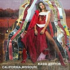 California, Missouri (Single) - Kassi Ashton