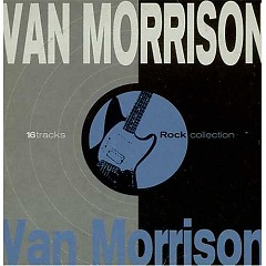 Van Morrison Live Warfield Theater
