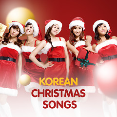 Korean Christmas Songs - Various Artists