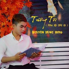 Trường Tôi (Phan Bội Châu QB) (Single) - Nguyên Hùng Hero