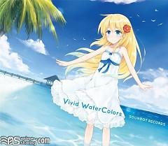 Vivid Watercolors