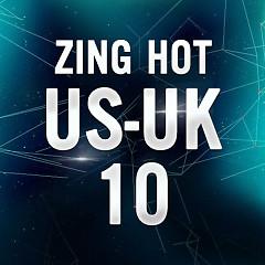 Nhạc Hot US-UK Tháng 10/2015