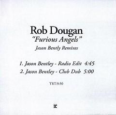 Furious Angels (Jason Bentley Club Dub) - Rob Dougan