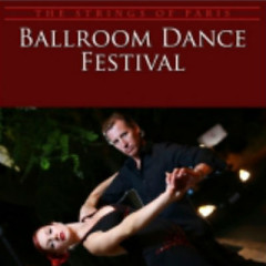 Ballroom Dance Festival (CD2) - The Strings Of Paris Orchestra