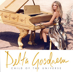 Child Of The Universe (CD1) - Delta Goodrem