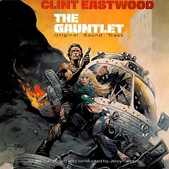 The Gauntlet OST - Jerry Fielding