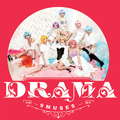 Drama (Single) - Nine Muses