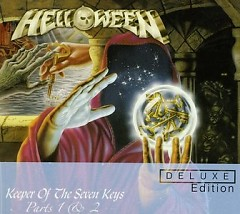 Keeper Of The Seven Keys Pt. 1 (Expanded Edition)