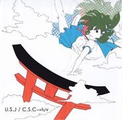 U.S.J - C.S.C→luv