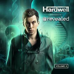 Hardwell Presents Revealed, Vol. 4 (CD1)