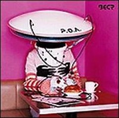 P.O.A. Pop on Arrival - BEAT CRUSADERS