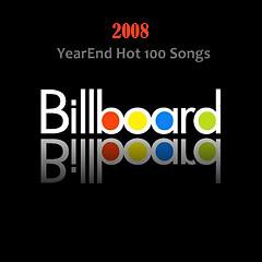 Billboard Hot 100 Of 2008 (CD4)