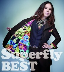 Superfly BEST (CD2)
