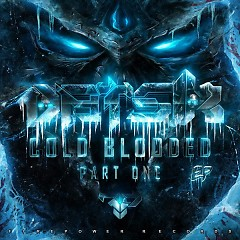 Cold Blooded - EP - Datsik