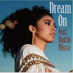 Dream On  - Miho Fukuhara,Daichi Miura