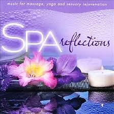 Spa Reflections - David Arkenstone