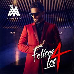 Felices Los 4 (Single) - Maluma