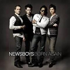 Born Again (Deluxe Edition) (CD2) - Newsboys
