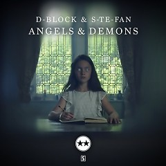 Angels & Demons (Single) - D-Block, S-te-Fan
