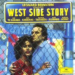 Berstein, West Side Story No.1