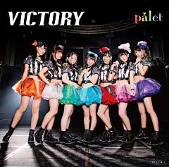 VICTORY - palet