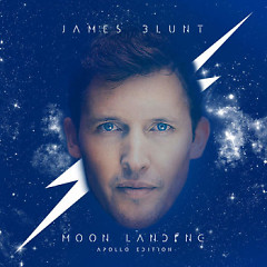Moon Landing (Special Apollo Edition) - James Blunt