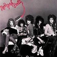 New York Dolls (Remaster) - New York Dolls