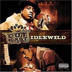 Idlewild (CD2)