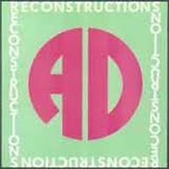 Reconstructions - AD