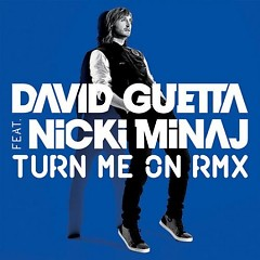 Turn Me On (Remixes)