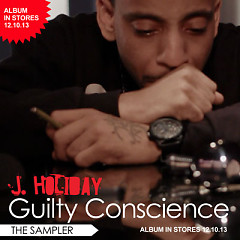 Guilty Conscience - J. Holiday