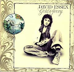Gold & Ivory - David Essex