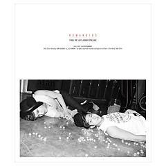 The 6th Album Repackage 'Humanoids'