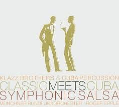 Symphonic Salsa