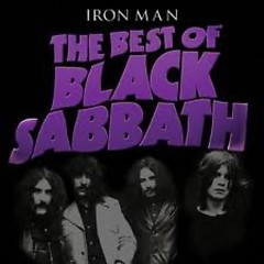 Iron Man The Best Of Black Sabbath - Black Sabbath