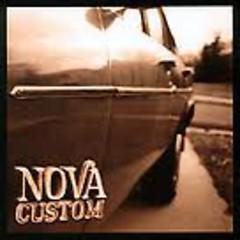Nova Custom - Worry Stones