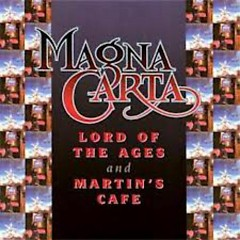 Martin's Cafe (CD1) - Magna Carta (Band)
