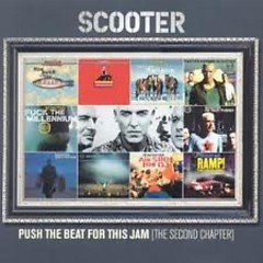 Push The Beat For This Jam (CD1)