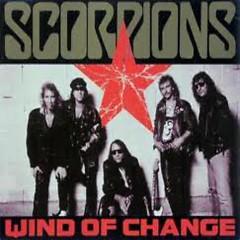 Wind Of Change (Singles)