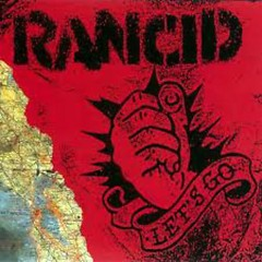 Let s Go (CD2) - Rancid