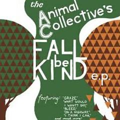Fall Be Kind