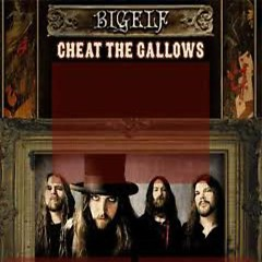 Cheat The Gallows - Bigelf