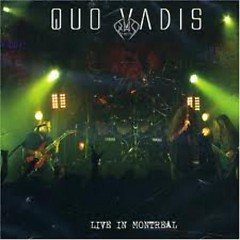 Live In Montreal (Live) (CD1) - Quo Vadis