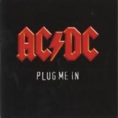 Plug Me In (CD5)