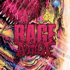 Rage - Atilla