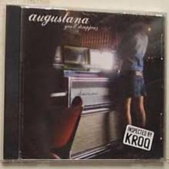 You'll Disapper (EP) - Augustana
